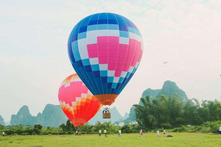 国庆黄金周:桂林田园风光成乡村旅游主打特色