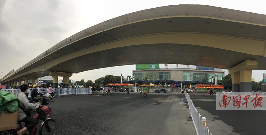 南宁拟修订相关规定 暂停施工超10天应拆除围挡