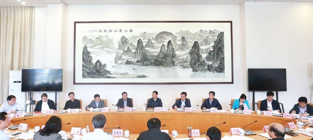 赵乐秦:紧扣年度目标全力以赴抓好项目建设