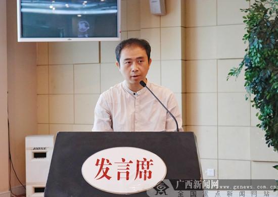 广西青年作家创作会议在南宁举行(图)