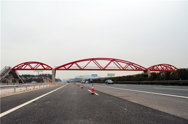 广正西名嘉钢构造工程拥有限公司