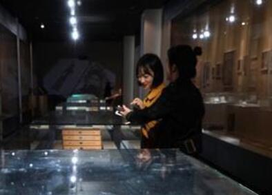 第九届全国书籍设计艺术展在南京举行