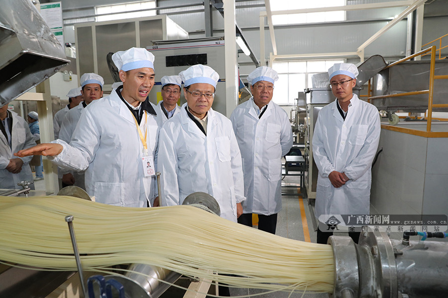 陈武深入灌阳县调研