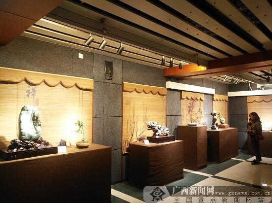 第十届柳州国际奇石节暨赏石文化艺术节盛大开幕