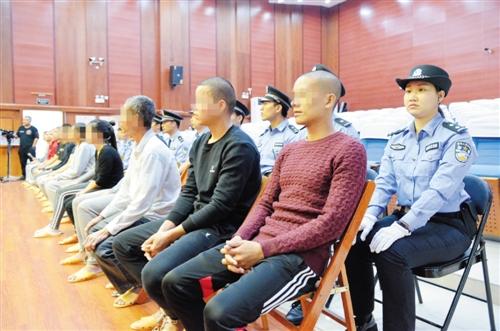 外籍人员偷渡中国务工被抓 被判有期徒刑8个月(图)