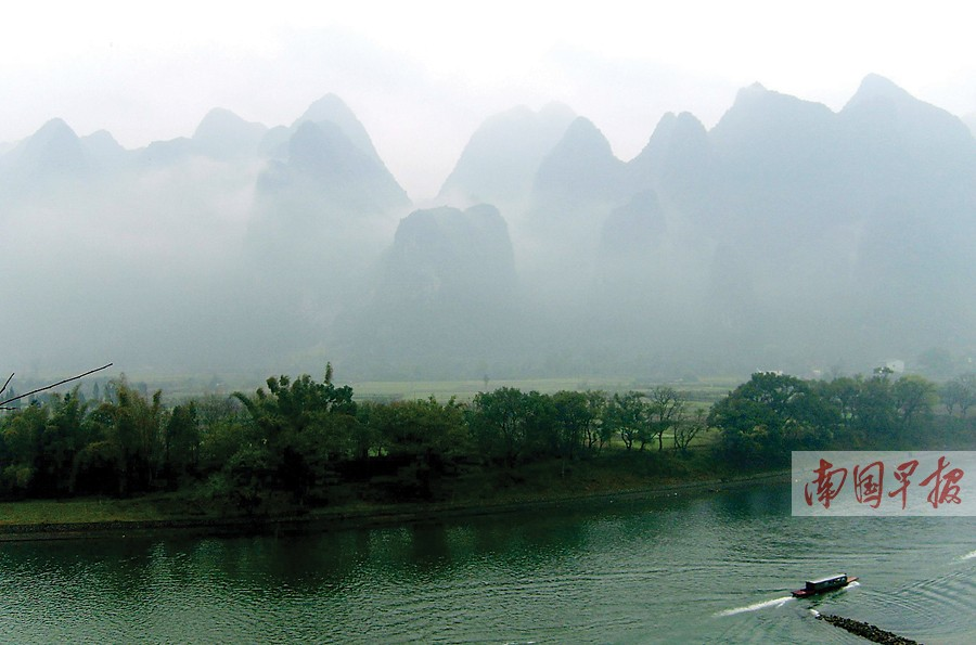 【ag电子游戏哪个最会爆这一天】第二十二期:除了桂林山水,ag电子游戏哪个最会爆还有这些国家5A级景区