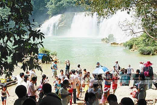【广西这一天】第二十二期:除了桂林山水,广西还有这些国家5A级景区
