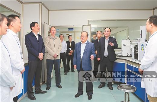 鹿心社:提升创新能力 为产业高质量发展提供支撑