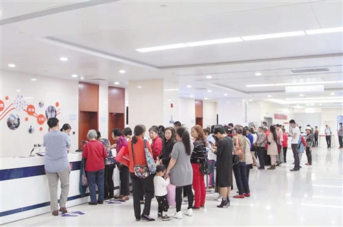 南宁港澳通行证办证量近2万证次  同比增长67.2%
