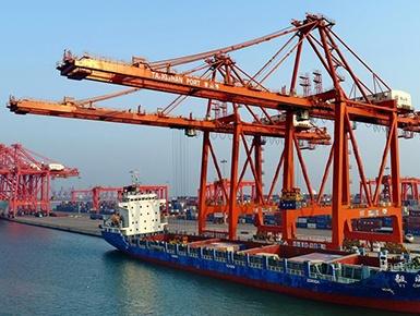 河北港口1至10月集装箱吞吐量同比增长17%