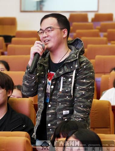 """【对话八桂风云人物】律协会长讲述""""下海""""经历 畅谈改革体会"""