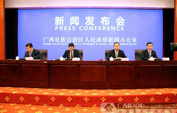广西安排服务业发展专项资金10.5亿支持266个项目