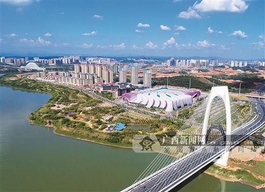 喜迎自治区成立60周年 南宁推出18条旅游精品线路