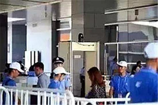 科技护航 华为PDT+全球首商用亮相东博会