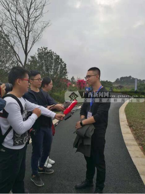 """""""网络名人看广西"""":砥砺奋进60载 八桂大地换新颜"""