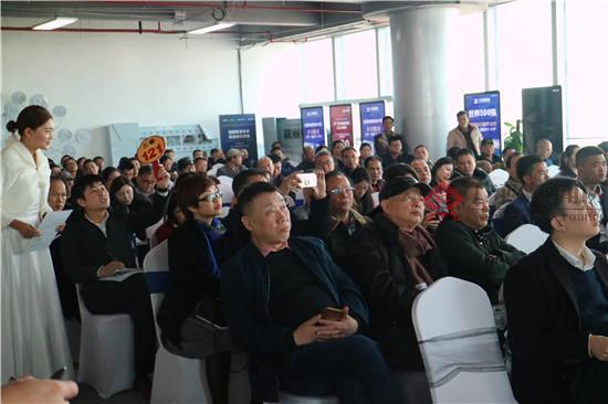 """广西瀚宇2018年秋季大型文物艺术品拍卖会""""开拍"""""""