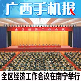 广西手机报12月29日