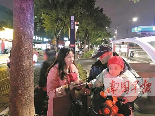 元旦小长假 南宁警方接到各类报警求助770起(图)