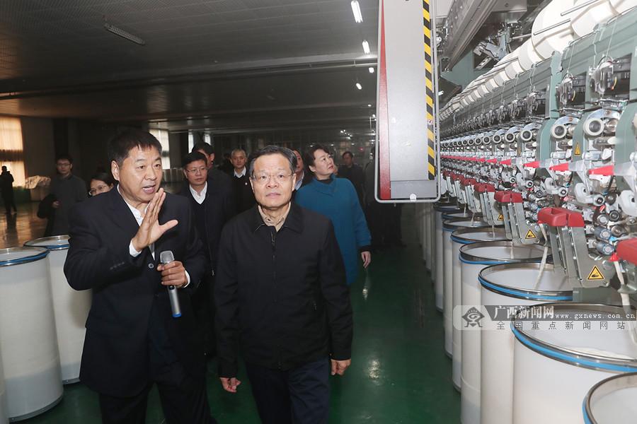 陈武:为推动北部湾高质量发展和服务西部陆海新通道作出新的贡献
