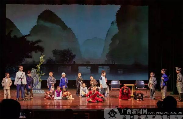 2019百色首届原创新年新诗会抢票中