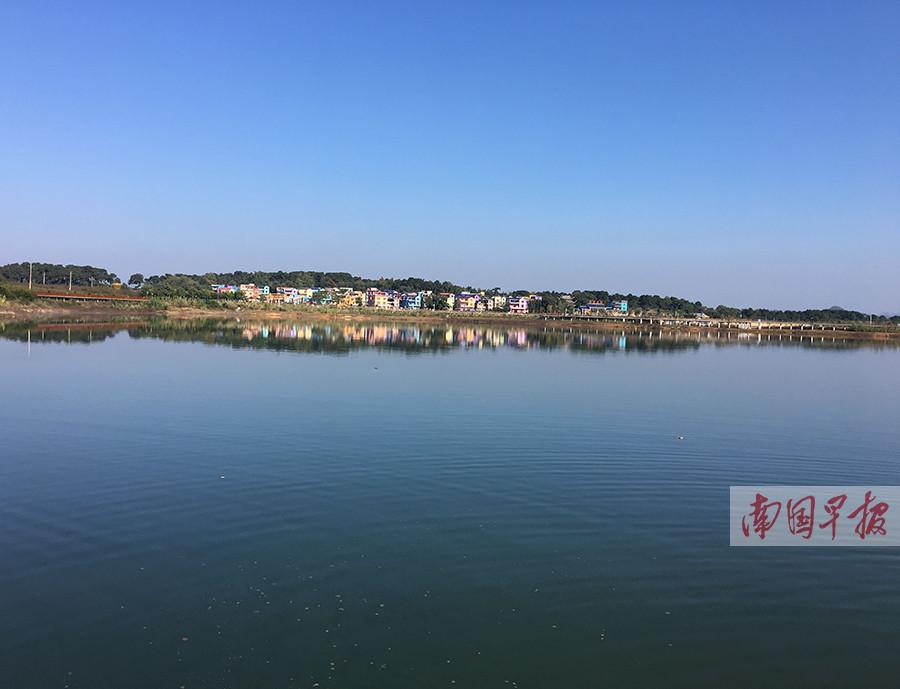 广西3个湿地公园通过国家验收