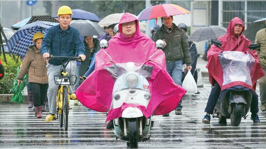 """南宁""""超标""""电动自行车如何管?各方观点激烈交锋"""
