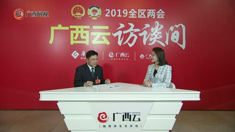 刘钦:加快产业项目建设 打造灵山文化旅游品牌