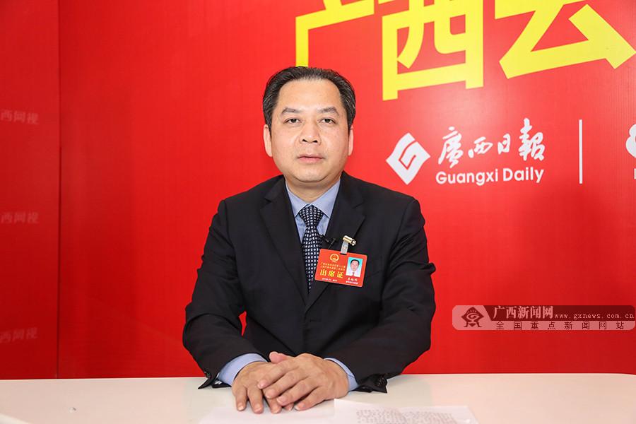 李裕科代表:全力以赴全面完成富川脱贫攻坚任务