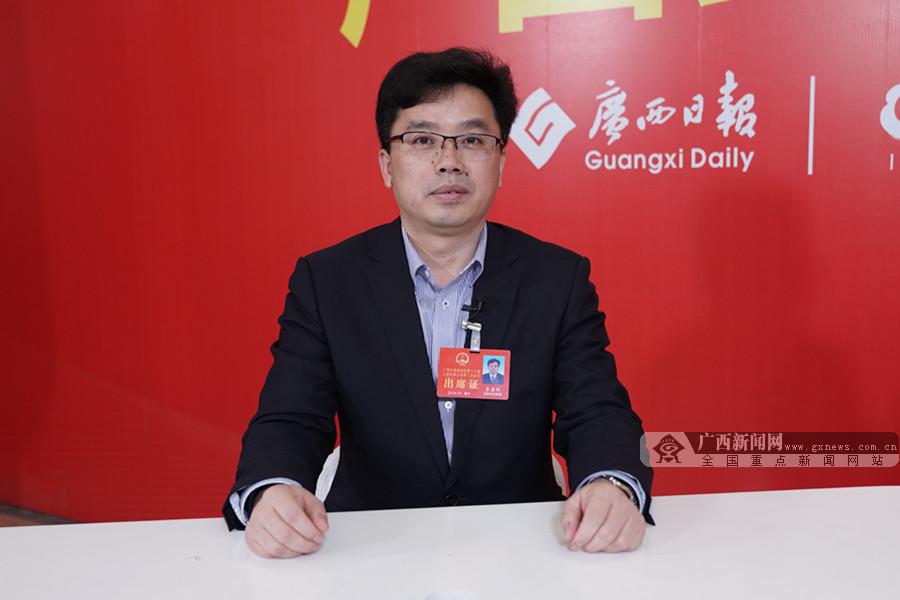 """李唐明代表:着力写好""""东融""""文章"""