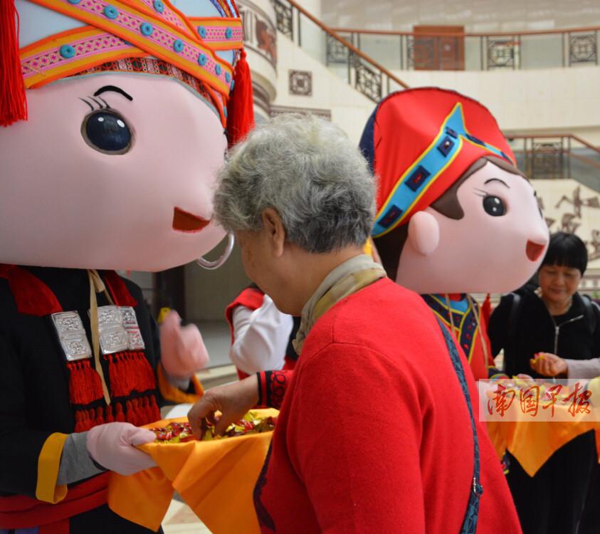 各具特色!广西各大文化场所推出一系列文博活动