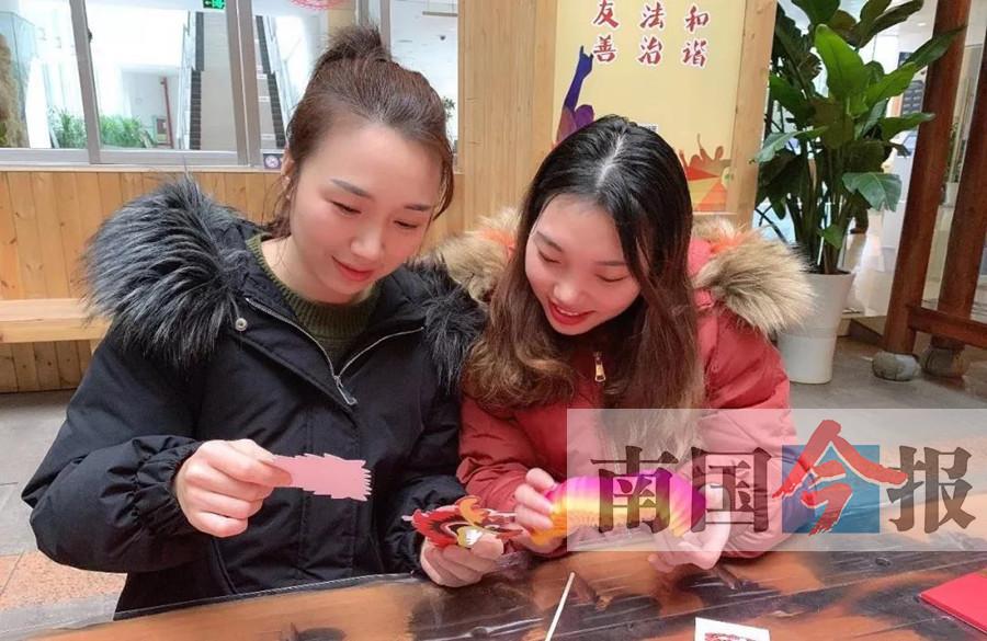 柳州各文化场馆多项特色新春文化活动等你参与