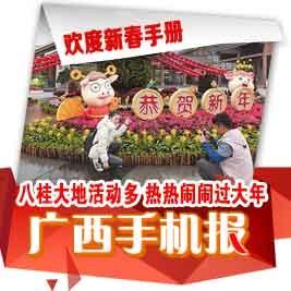 广西手机报2月1日下午版