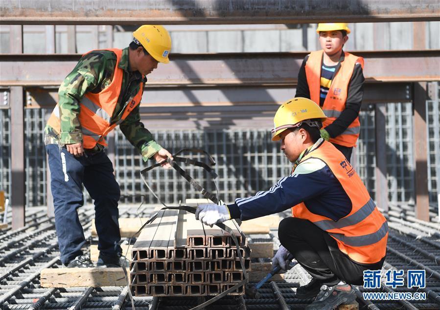 《澳洲新运8规律》_记春节坚守岗位的埃及新行政首都中国建设者