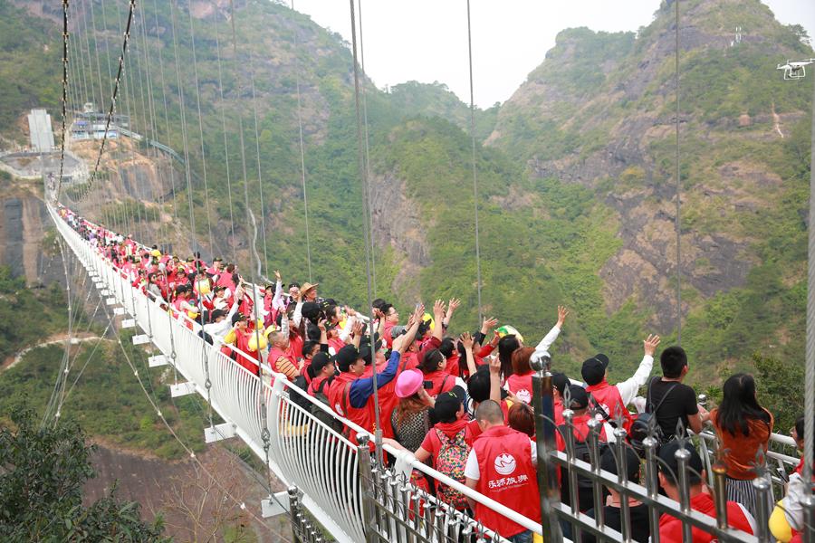 高清:玉林春节揽客312万人次 同比增长33.42%