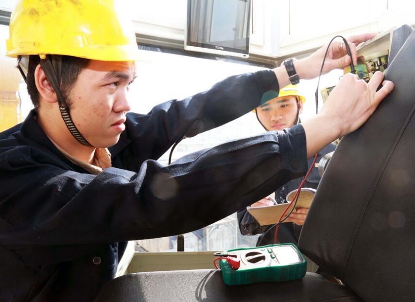 湛江货运中心:全力保障春运期间物资运输