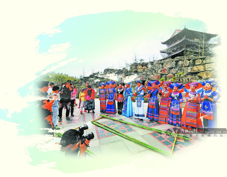南宁全域旅游总体规划出台 将打造三大主题品牌