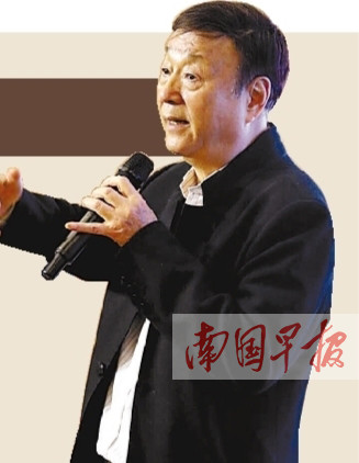 缅怀学者彭匈 那个热爱推广八桂文化的老人走了