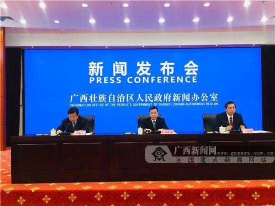 广西将加快推进现代特色农业高质量发展