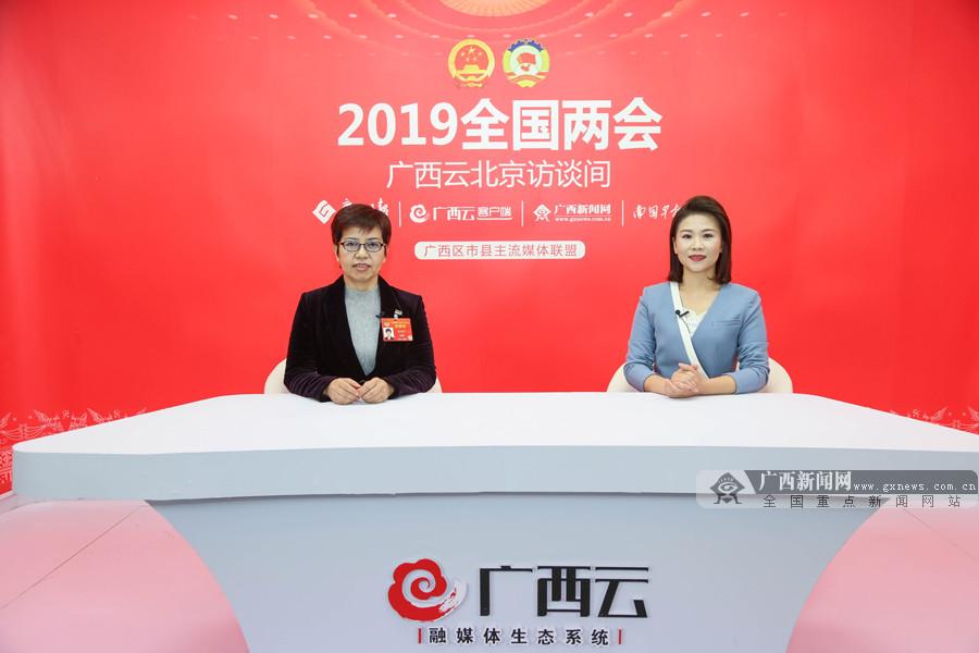 陈彩虹委员:农业科技引领产业扶贫 决战脱贫攻坚响鼓重槌