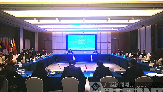 第16届东博会采取五大举措确保投促工作出实效