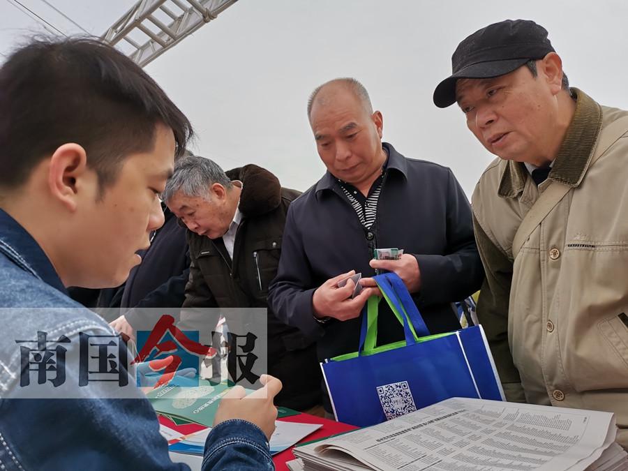 """柳州:多部门搭台""""唱戏"""" 老百姓维权不难"""