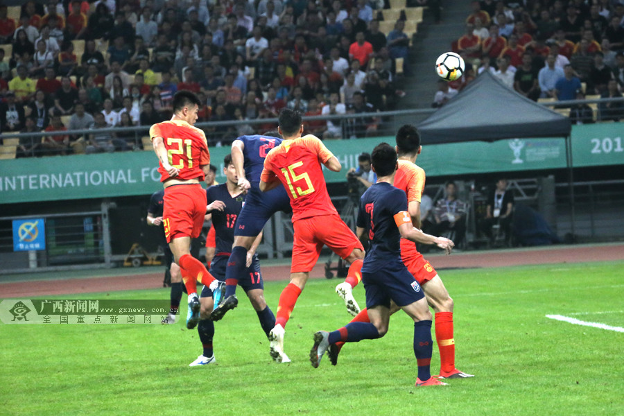 2019中國杯:烏拉圭衛冕?中國隊能否求得一勝?