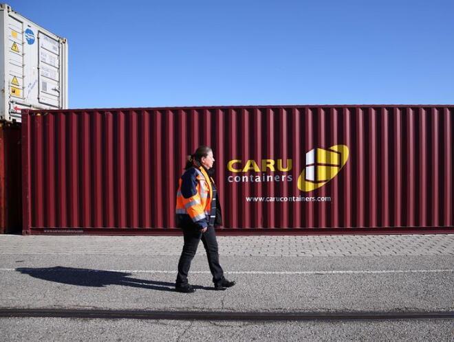 财经观察:滚滚车轮上的商机与红利――中欧班列惠及中法商贸合作