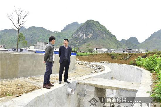 """博士李尚飞:驻村帮扶有""""三度""""(图)"""