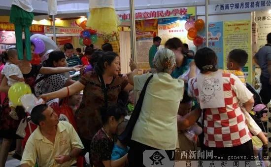 @广西家长,你家孩子有份超级福利,错过再等一年