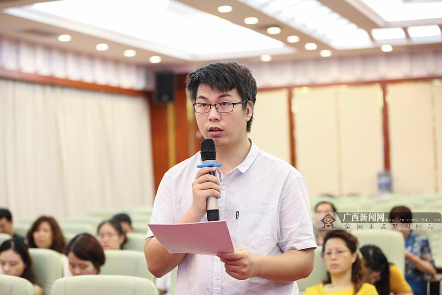 广西版权工作新闻发布会在南宁举行(图)