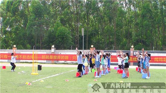 如何上好体育课?仙葫学区开展首场体育教研活动