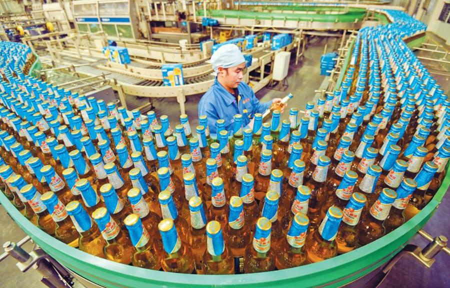 二产补短板 南宁市出实招推动工业高质量发展