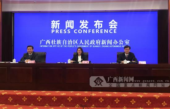 """拓宽农产品销售渠道 广西将实施""""桂字号""""系列品牌提升工程"""