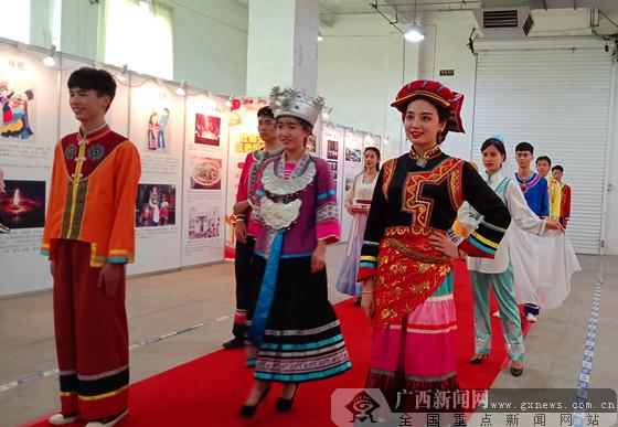 2019年廣西社會科學普及活動周在南寧啟動(圖)